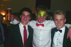 Cocktail Party 2014 - Masquerade